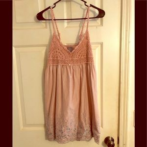 Super cute med. size dress!